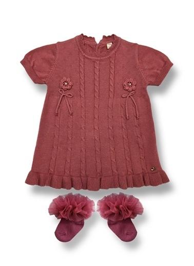 By Leyal For Kids Elbise Renkli